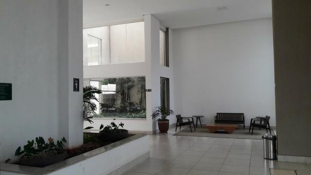 Apartamento com 3 suítes no Ecovillaggio Castelo Branco - Foto 13