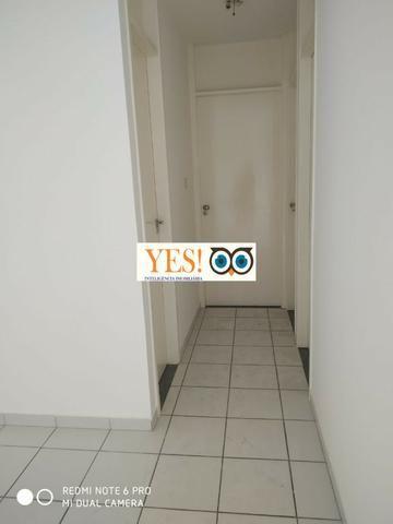 Apartamento 3/4 para Aluguel no Muchila - Foto 8