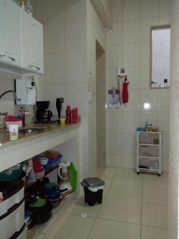Rua Conde de Bonfim, apto reformado , 02 dormitórios e vaga e vaga escriturada - Foto 10