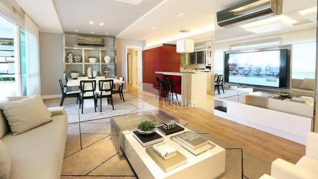 Apartamento 03 quartos (01 suite) no boa vista, curitiba. - Foto 5