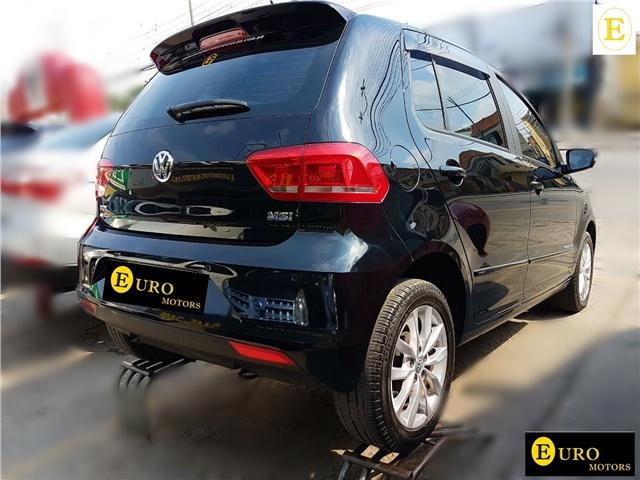 Volkswagen Fox 1.6 mi comfortline 8v flex 4p manual - Foto 4