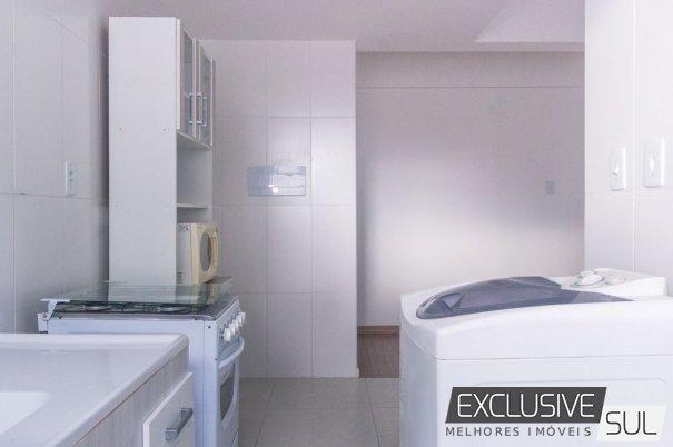 Para investidores, apartamento alugado no Residencial Brooklin, - Foto 6