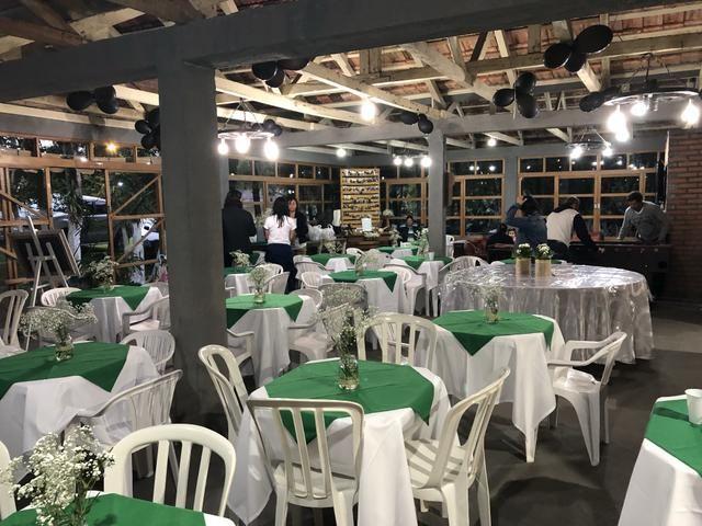 Chacara p Retiros e eventos em Araucaria - Foto 4
