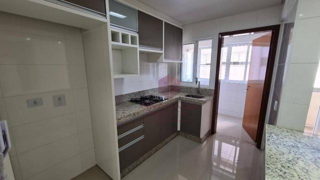 Apartamento com 3 dormitórios à venda, 84 m² por R$ 440.000,00 - Centro - Maringá/PR - Foto 3