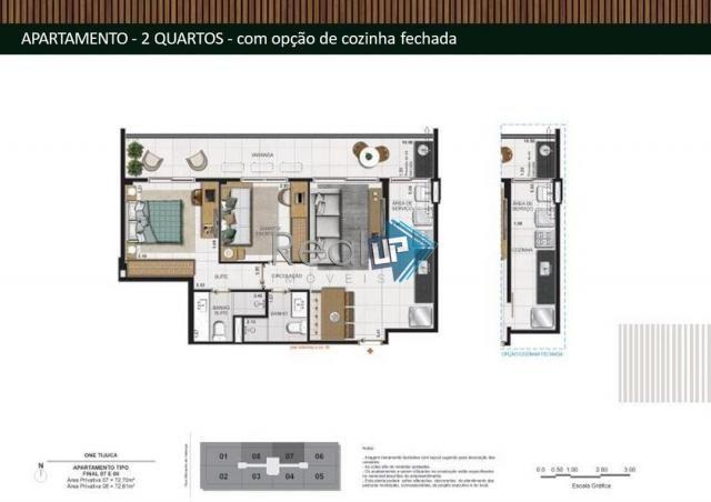 Apartamento à venda com 3 dormitórios em Tijuca, Rio de janeiro cod:23669 - Foto 20
