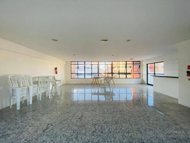 Apartamento 2 quatos suíte na Ponta Verde em Maceió - Foto 6