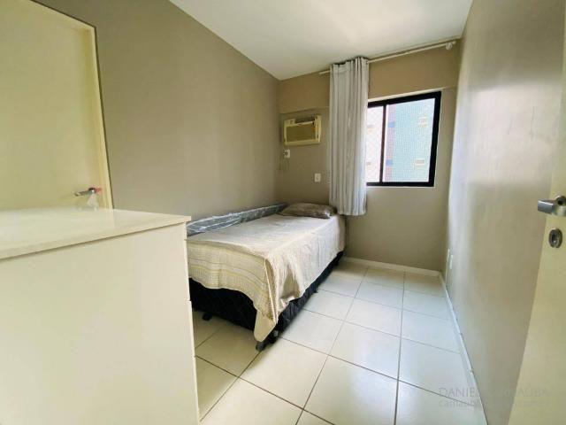 Apartamento 2 quatos suíte na Ponta Verde em Maceió - Foto 14