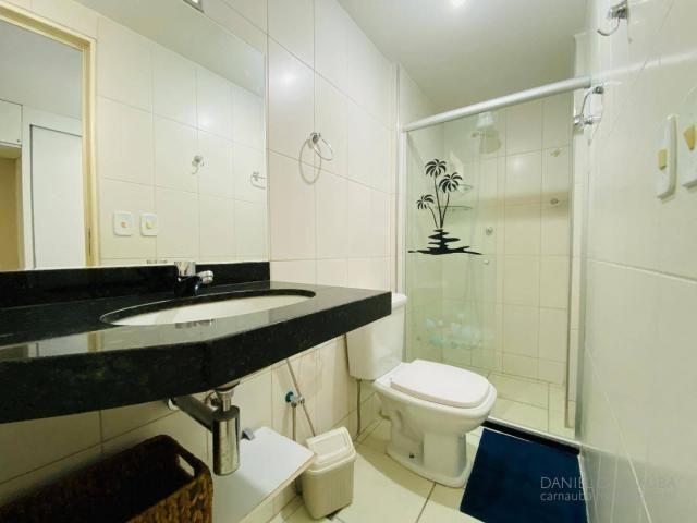 Apartamento 2 quatos suíte na Ponta Verde em Maceió - Foto 17