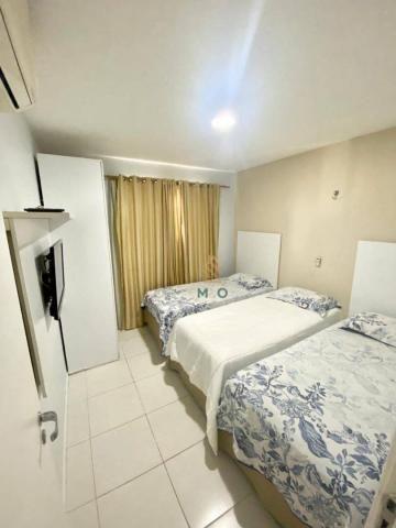 Apartamento com 4 dormitórios, 160 m² - venda por R$ 1.250.000 ou aluguel por R$ 5.000/mês - Foto 15