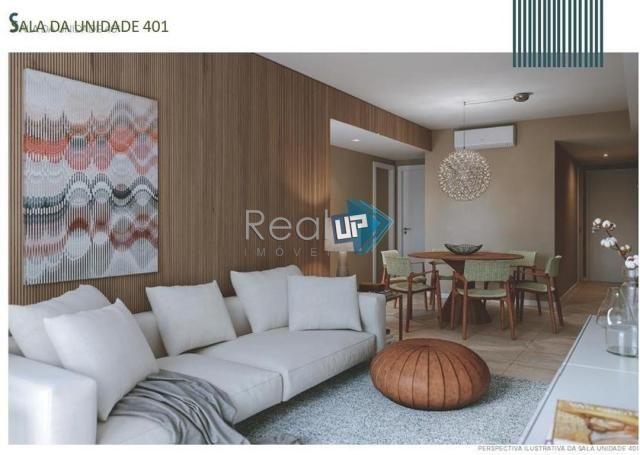 Apartamento à venda com 3 dormitórios em Tijuca, Rio de janeiro cod:23669 - Foto 12