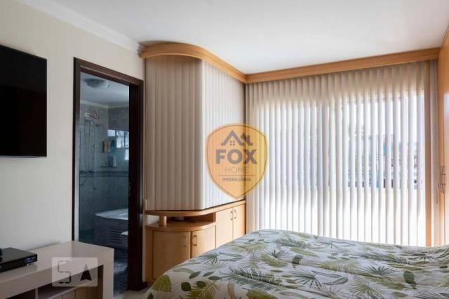 Sobrado com 4 dormitórios para alugar, 204 m² por R$ 7.000,00/mês - Jardim das Américas -  - Foto 19