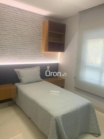 Sobrado com 3 dormitórios à venda, 134 m² por R$ 489.000,00 - Jardim Imperial - Aparecida  - Foto 17
