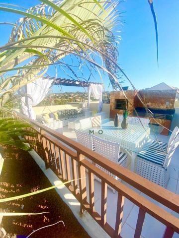 Apartamento com 4 dormitórios, 160 m² - venda por R$ 1.250.000 ou aluguel por R$ 5.000/mês - Foto 4