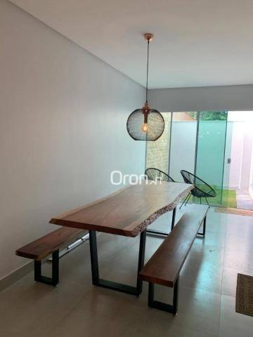 Sobrado com 3 dormitórios à venda, 134 m² por R$ 489.000,00 - Jardim Imperial - Aparecida  - Foto 10