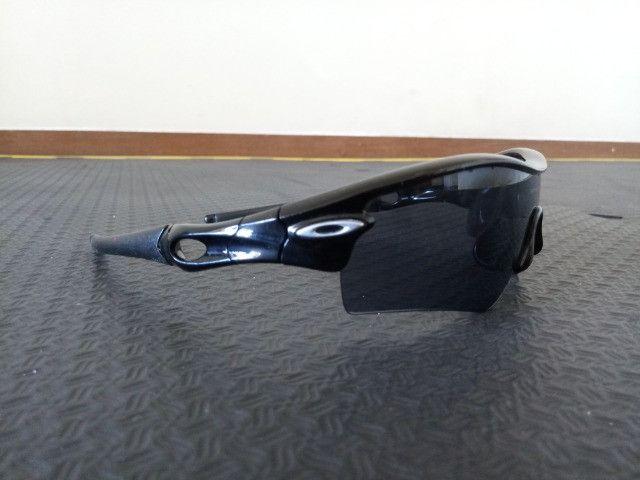 2 Óculos oakley orinais - Foto 3