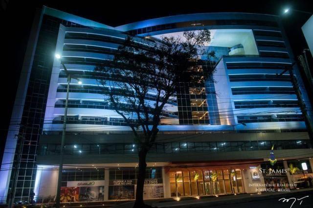 Vende-se sala comercial no Uno Medical Center