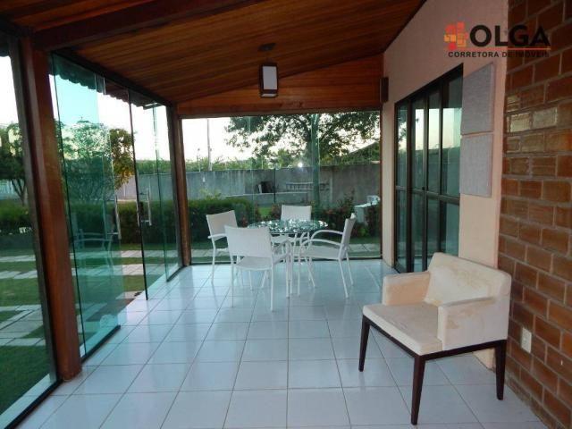 Casa em condomínio com 5 dormitórios à venda, 190 m² por R$ 480.000 - Santana - Gravatá/PE - Foto 3