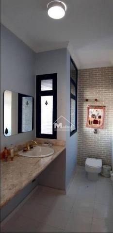 Cobertura com 4 suíte, para alugar, 395 m² por R$ 7.000/mês - Vila Valparaíso - Santo Andr - Foto 17
