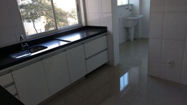 Apartamento à venda com 3 dormitórios em Jaraguá, Belo horizonte cod:ATC3184 - Foto 10