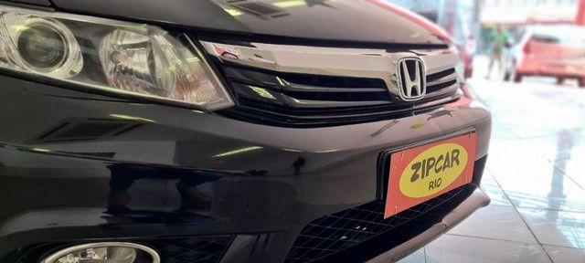 Honda Civic lxr 2014 - Foto 9