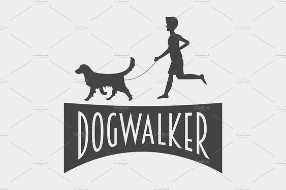 Dog Walker Passeador de Cães