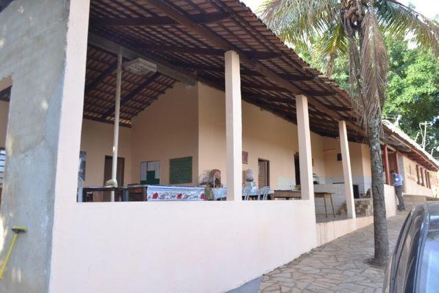 Chácara á venda (4 lotes): 9.729,72 m². Cidade Vera Cruz, Aparecida de Goiânia-GO