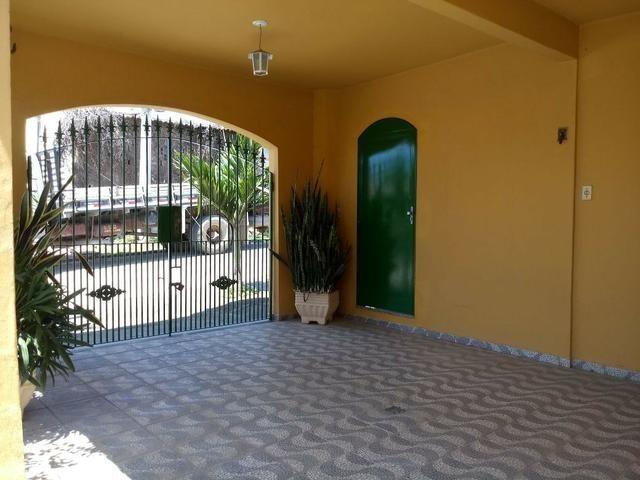 R$320,000 2 casas no Bairro Nancilândia em Itaboraí!! Oportunidade - Foto 8