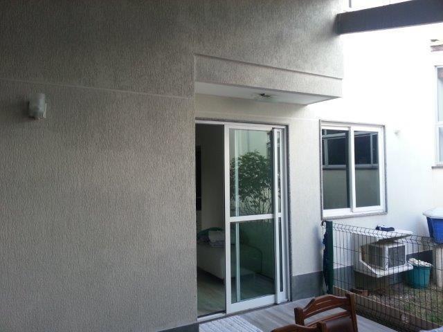 Excelente casa duplex em condominio fechado com segurança total 24h - Aldeia dos Marabas - Foto 9