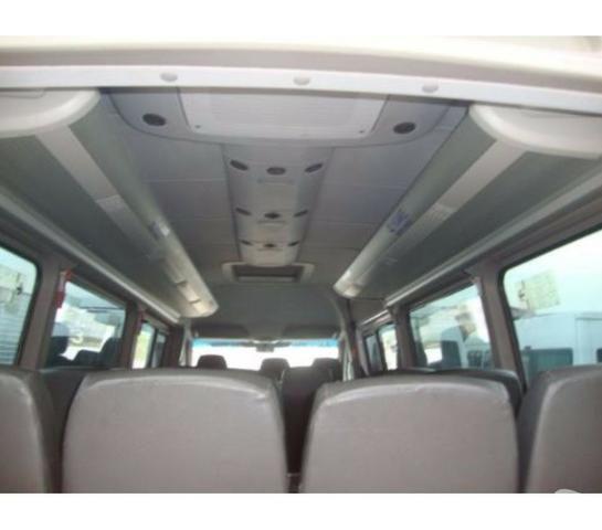 MB Sprinter Van 415 2014 com dívida - Foto 6