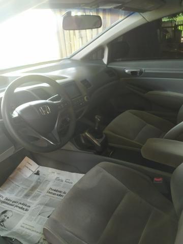 Honda Civic lxs - Foto 13