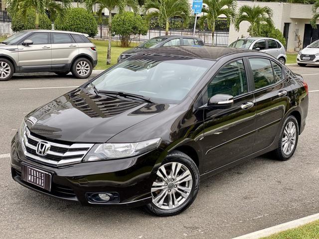 Honda city EX AUT - Foto 3