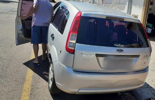 Ford Fiesta 2008 - Foto 7