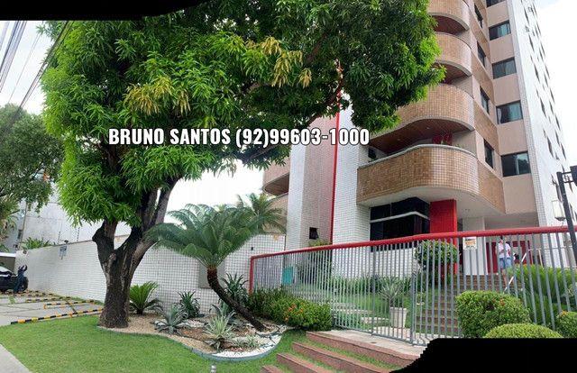 Maison Noblesse, 162m², Quatro dormitórios. Próx ao Adrianópolis. Av Darcy Vargas. - Foto 20