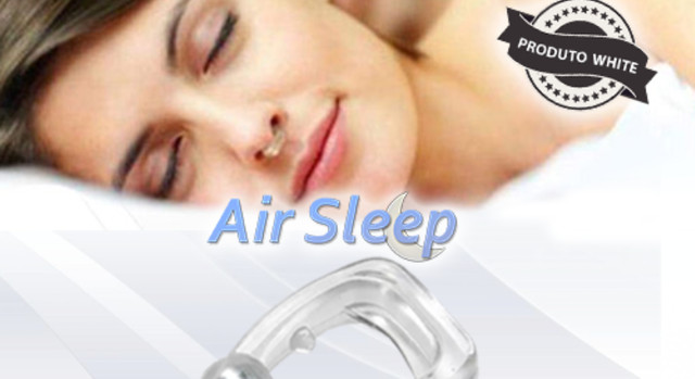 air sleep oficial