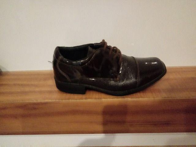 Sapato social infantil - Foto 4