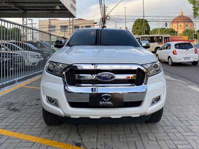 Ranger XLT Diesel 3.2 2019 - Foto 7