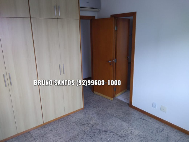 Maison Noblesse, 162m², Quatro dormitórios. Próx ao Adrianópolis. Av Darcy Vargas. - Foto 10