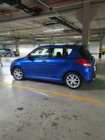 Suzuki Swift Sport  - Foto 5