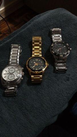 Relógios!!