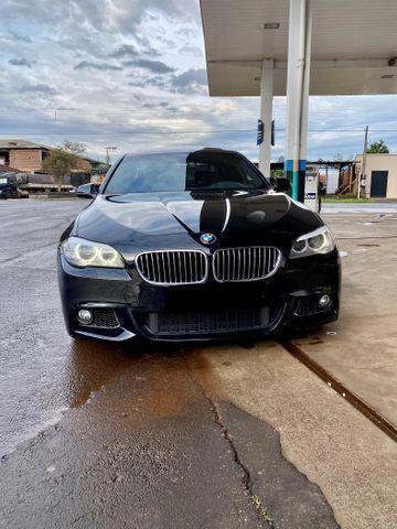 BMW 528i M Sport 2014 - Foto 2