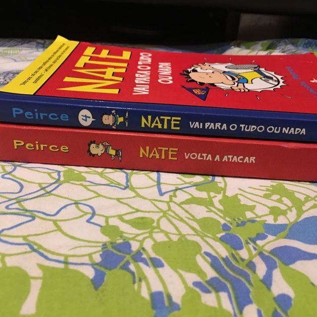 Nate - Foto 4