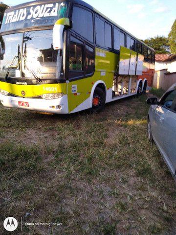 Vendo ônibus o400 - Foto 7