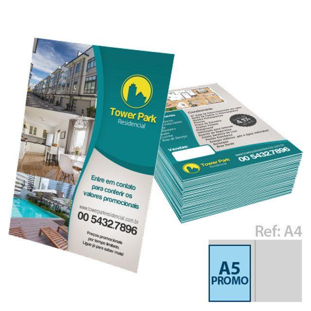 MM Impressão - Gráfica & Comunicação Visual - Centro -Lapa - Foto 2