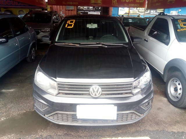 Gol 1.6 msi completo 2019 gnv ent + 48x720