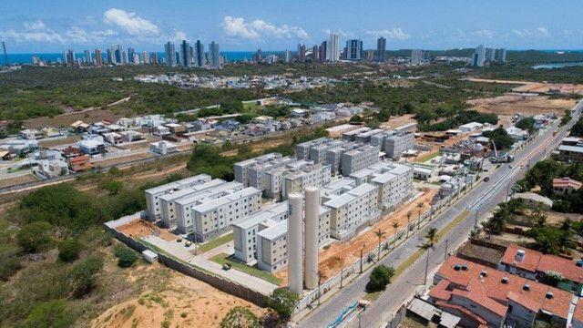 Apartamento em Ponta Negra - 2/4 - Praia do Forte - Para Novembro de 2020 - Foto 13