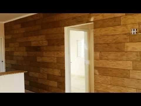 Efeito madera para sua casa, hora de dar um up no visual do seu imóvel!!!! - Foto 3