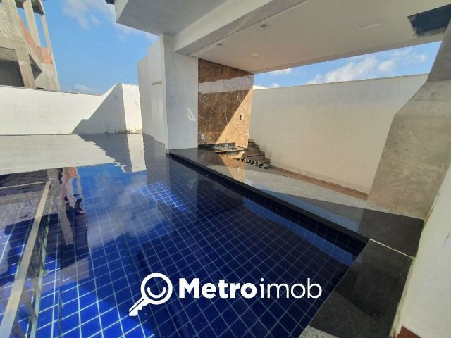 Casa de Condomínio com 4 quartos à venda, por R$ 900.000 - Aracagy