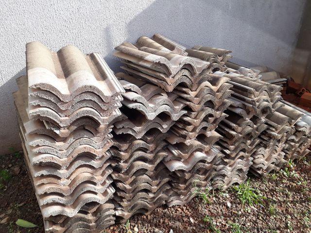 Telhas de concreto - Foto 2