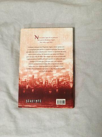 Livro A elite - Foto 2