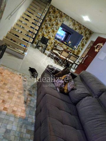 IMO.674 Casa para venda Jardim Belvedere- Volta Redonda, 3 quartos - Foto 4